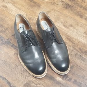Kenneth Cole New York Men's Timony Leather Oxfords